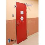Рентгенозащитные двери и материалы
