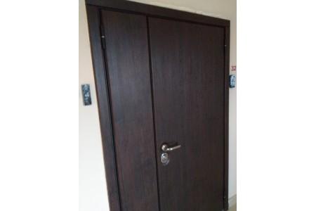 Входные двери в квартиру ул. Корш-Саблина