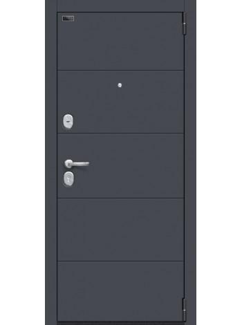 Porta S 4.Л22 Graphite Pro/Nordic Oak