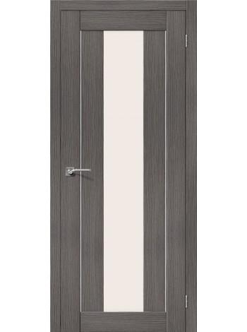 Порта-25 alu 3D Grey Magic Fog