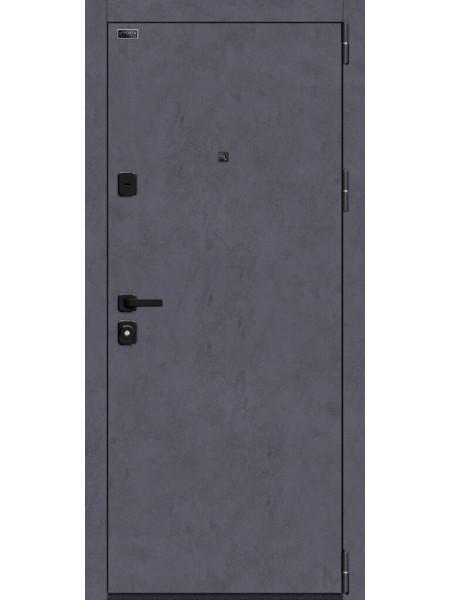 Porta M П50.П50 Graphite Art/Grey Art