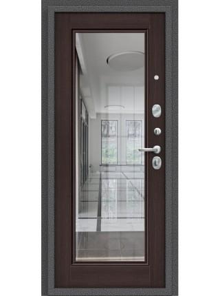 Porta S 104.П61 Антик Серебро/Wenge Veralinga