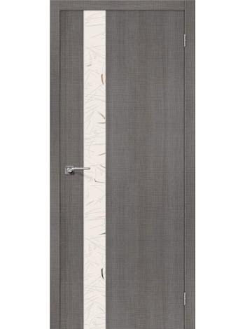 Порта-51 Grey Crosscut Silver Art