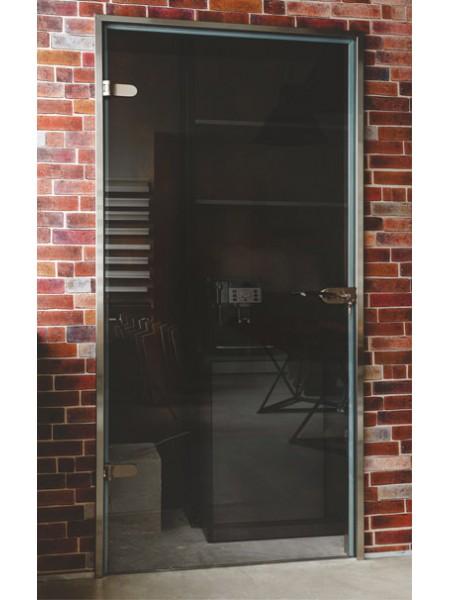 Стеклянные двери «ВКТ SK-WUD»