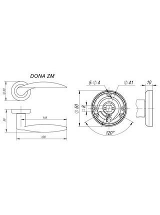 Dona ZM AB/SG-6