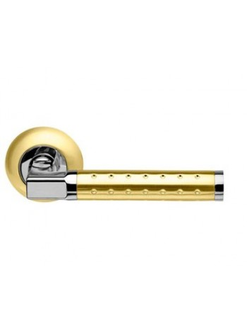 Eridan LD37-1SG/CP-1 матовое золото/хром