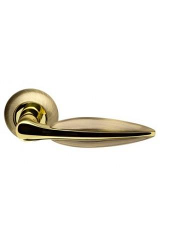Lacerta LD58-1AB/GP-7 бронза/золото