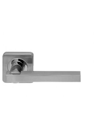 ORBIS SQ004-21SN/CP-3 матовый никель/хром