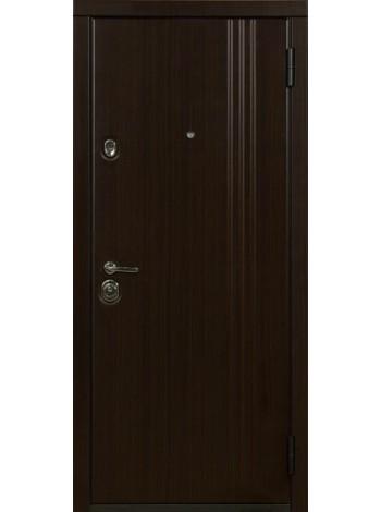 Стальная дверь «ЛИНИЯ»