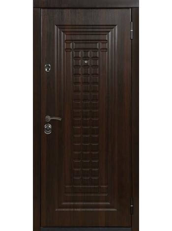 Стальная дверь «ШОКОЛАДКА-2»