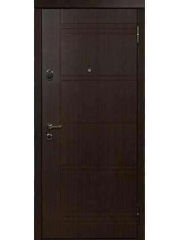 """Входные двери """"Техно 3"""""""