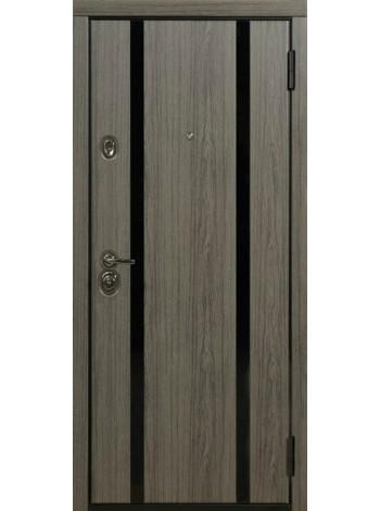 Стальная дверь «ТЕХНО-5»