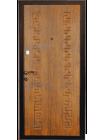 Стальная дверь «ГРЕЦИЯ»