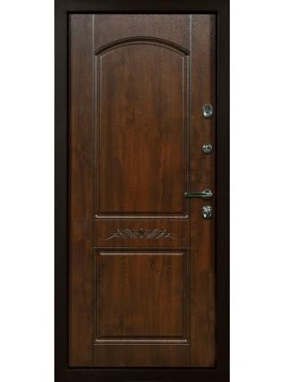 """Стальная дверь """"Идеал"""""""