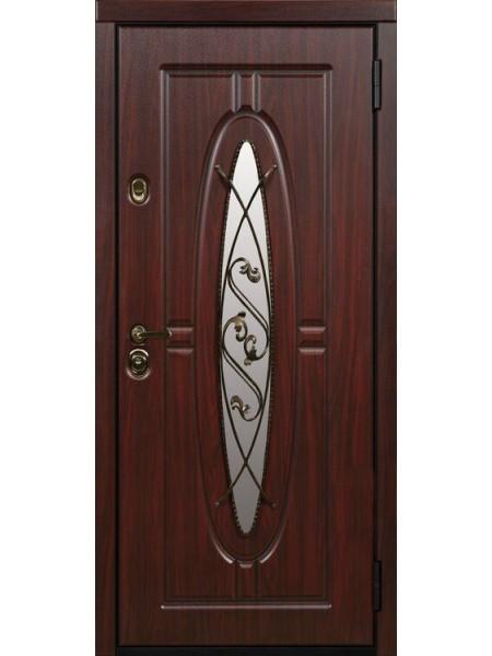 """Входные двери """"Монарх"""""""