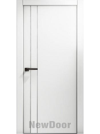 Дверь в эмали №11