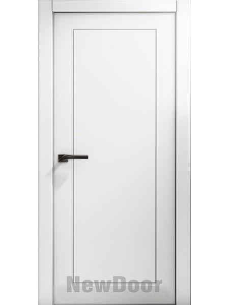 Дверь в эмали №12
