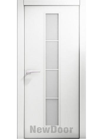 Дверь в эмали №13