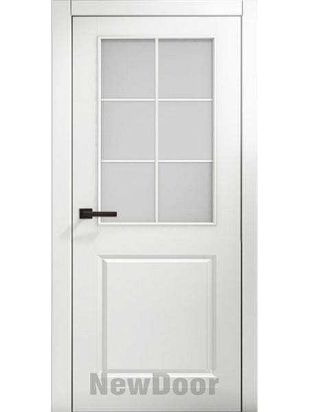 Дверь в эмали №03