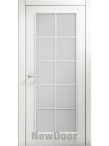 Дверь в эмали №06
