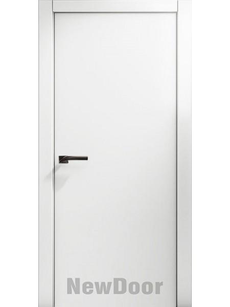 Дверь в эмали №08