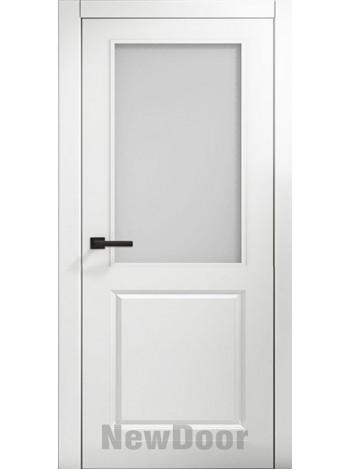 Дверь в эмали №02