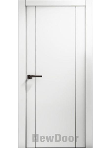 Дверь в эмали №10