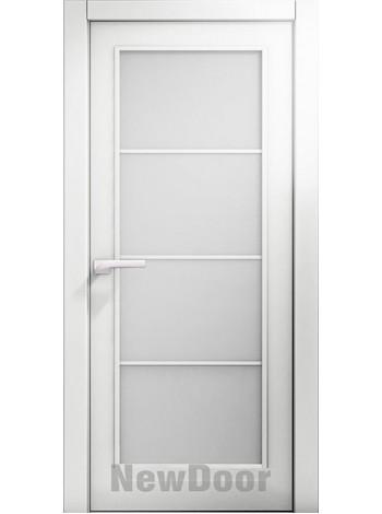 Дверь в эмали №14