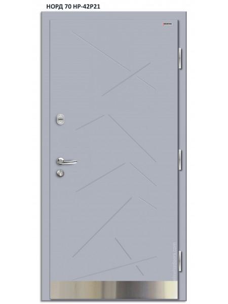 НОРД 70 НР-42Н21